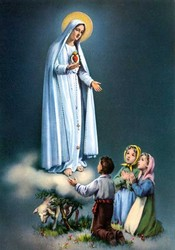 Centennial Statue of Our Lady of Fatima Arrives in Bordentown – Wed, May 22nd & Thur, May 23rd