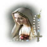 Mary, Mother of the Church  – Altar and Rosary Society News