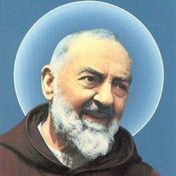 Fourth Annual Padre Pio Festival St. Bede the Venerable Parish  Holland, PA,  September 14, 15, 2019.