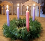 Advent Wreath Workshop – November 30th 7:00-9:00PM