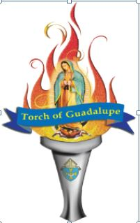 Mass & Farewell – Torch of Our Lady of Guadalupe – Holly Assumption Church -Saturday, November 16th, 4:00 PM