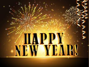 Parish Offices Closed for New Year's
