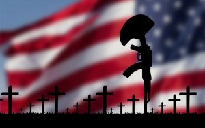 Parish Offices Closed in Honor of Memorial Day