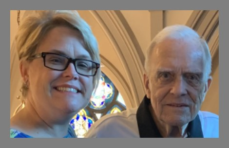 In Appreciation  Jack Madson and Julie Klusman – August 31, 2019, 5:00 PM Mass