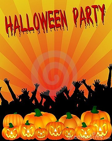 Halloween Party! – St Mary's School Gym, Sunday Oct 26th, 1:00 PM – 3:00 PM