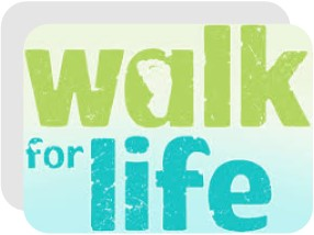 Walk for Life – Friday, January 24th, 2020