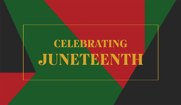 Parish Offices Closed for Juneteenth